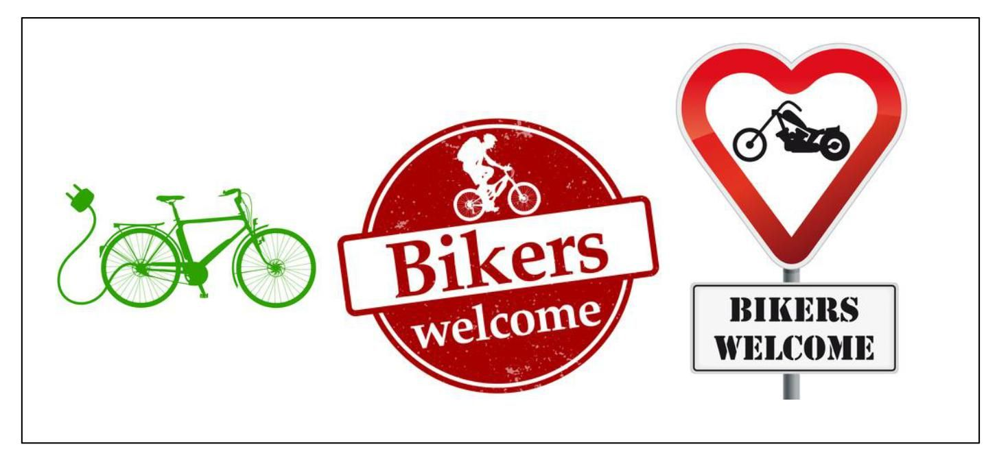 Bikers Welcome Hotel Heidelberg
